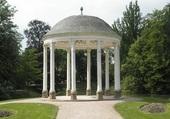 Kiosque Parc de l'orangerie