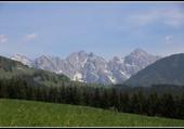Praire,foret et montagne