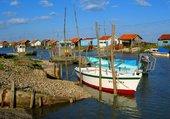 Port de la Tremblade Gironde