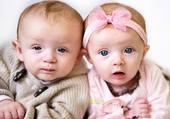 Puzzle les bébés mignon par marwa