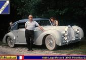 Talbot-Lago de mon père