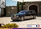 Rolls Phantom Britania