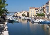 Martigues 13 Canal St Sébastien