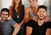 Puzzle Teen wolf Cast