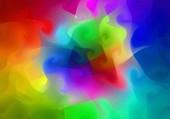 couleurs abstraites