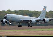 Ravitailleur KC 135FR