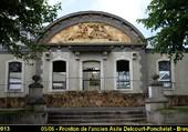 Asile DelcourtPoncelet 29 Brest