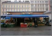 Puzzle Petit marché