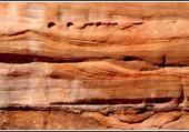 Les couleurs de Petra.