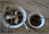 Sardines et anchois