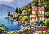 belle italie de rêve