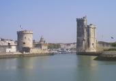 port de Larochelle