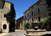 Place de Venasque