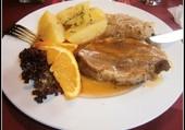 Portion sénior