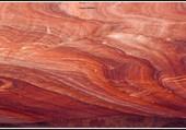 Les roches de Petra