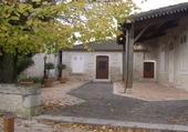 mairie de St Pierre de Clairac