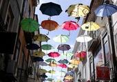parapluies de soleil