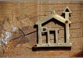 La maison de bois