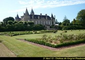 Château Kergriet 22 Ploubezre