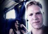 vacances mauvais train XD
