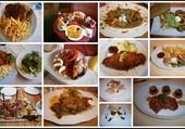 Cuisine Tirolienne