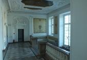 intérieur du musée de Chopin