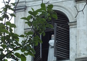 église à Varsovie
