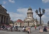 Berlin, Gendamenmarkt