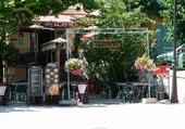 Café du village