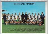 1972 Lausanne sport