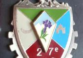 27e RCS