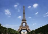 Puzzle LE PLUS BEAU DE PARIS