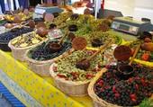 Quelles sont belles les olives