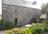 Puzzle Maison bretonne Trud