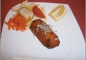 Croquette de crevettes