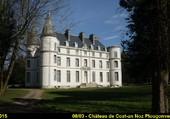 Château Coat-an Noz 22 Plougonver