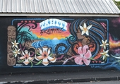 Ecole à Papetee