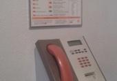 Point téléphone