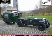 1931 Bentley Vacances