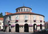 HOTEL DE VILLE D'AMBERT