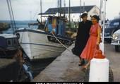 Puzzle 1954 Port du Croizic 44