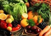 legumes de provence