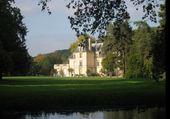 Chateau d'Acquigny - Normandie