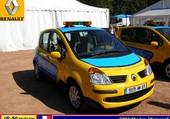Renault Modus Service