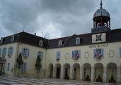 Puzzle MAIRIE DE BAR-sur-AUBE