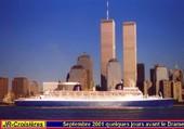 Norway à NY en septembre 2001