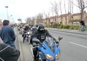carnaval motards palavas les flots