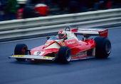 Clay Regazzoni Suisse