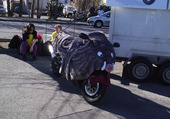 carnaval motards