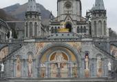 basilique de lourde